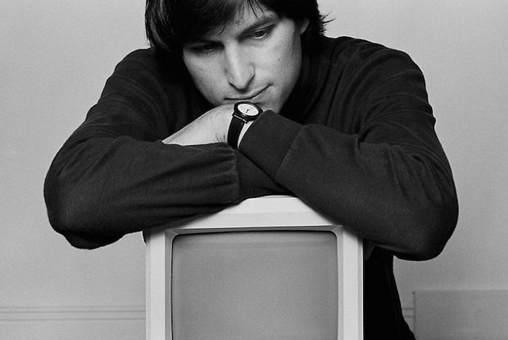 Solicitud de empleo de Steve Jobs se vende en subasta por $174.000