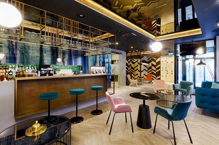KViHotel, el primer hotel controlado por los smartphones de los clientes