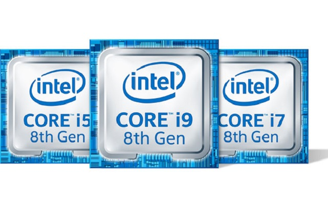 Core i9: Intel lanza su poderoso procesador de seis núcleos