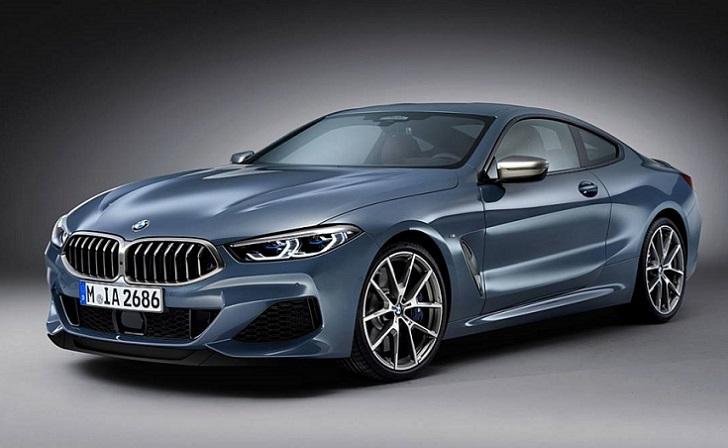 BMW tiene planeado fabricar un lujoso modelo tipo Rolls Royce 100% eléctrico