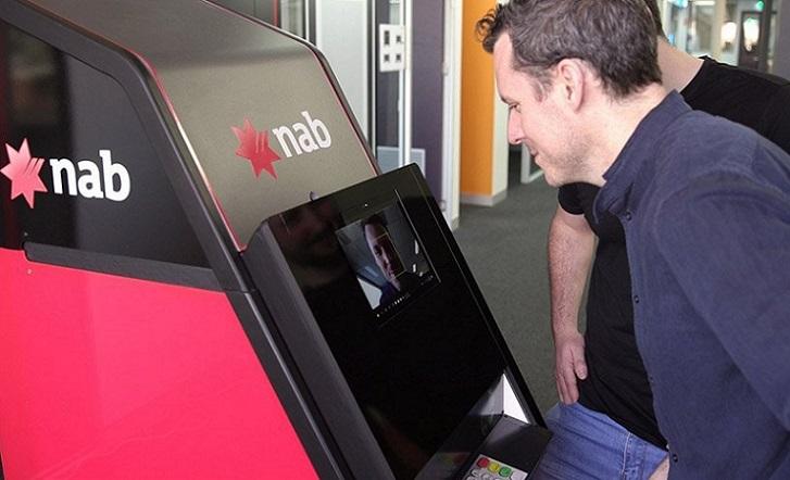Microsoft crea un cajero automático que funciona mediante reconocimiento facial