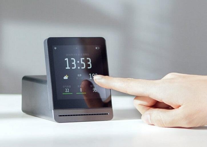 Qingping Air Detector: la estación meteorológica para el hogar de Xiaomi