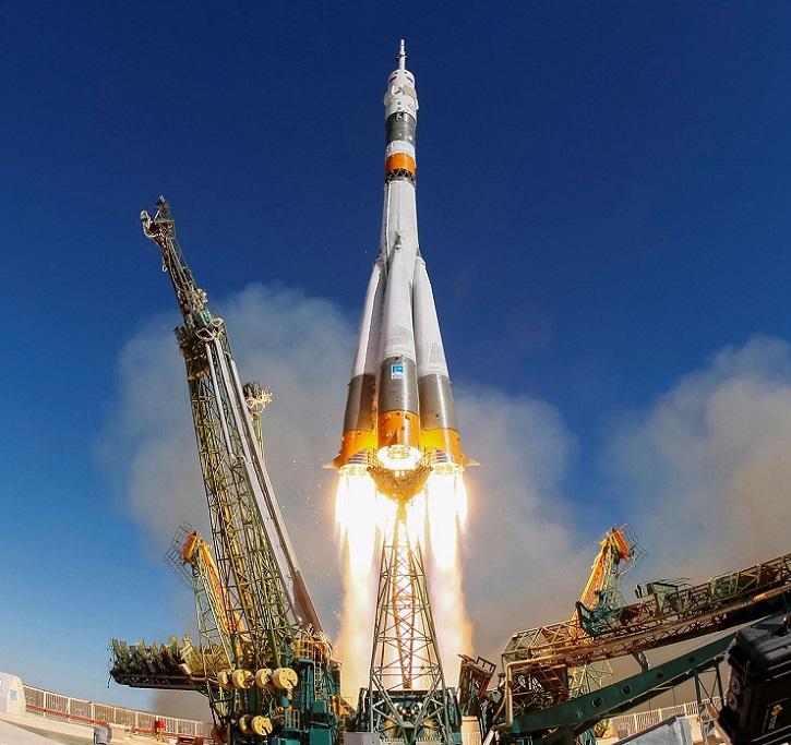Rusia revela las causas del accidente de la Soyuz
