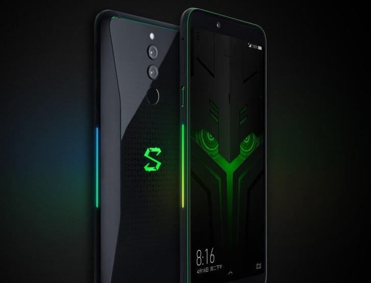 Xiaomi Black Shark Helo: el más reciente y potente celular para gamers
