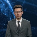 Agencia de noticias china crea primer presentador mediante inteligencia artificial