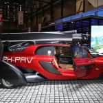 PAL-V Flying Car, el primer coche volador ya está disponible para su venta
