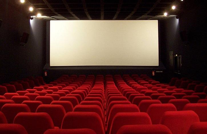 La primera sala de cine 5G con películas en streaming