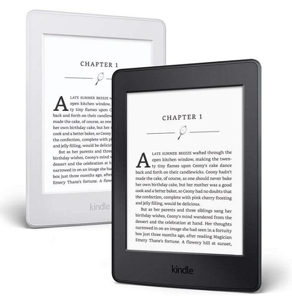 Amazon presenta una nueva Kindle más económica