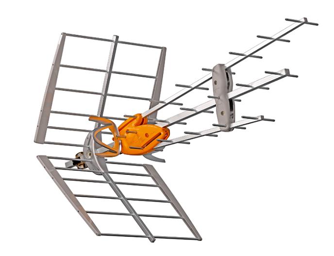 ELLIPSE: La nueva Antena Inteligente que elimina cualquier interferencia