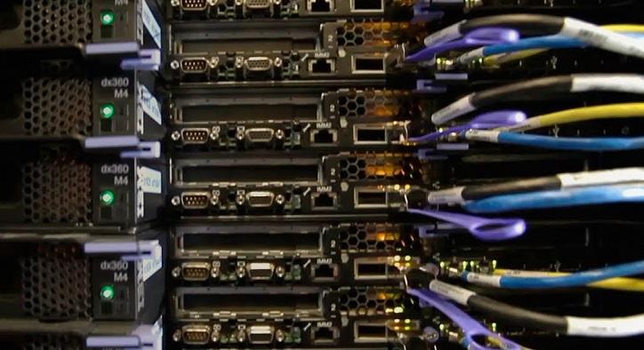 EE.UU. prepara una supercomputadora de 500 millones de dólares
