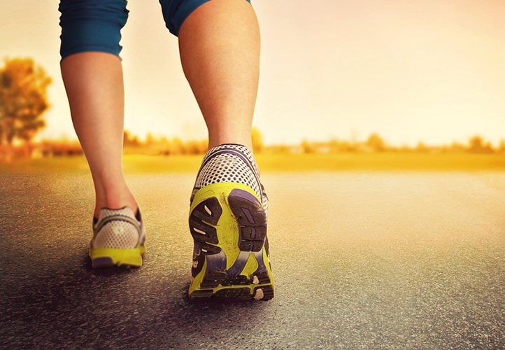 Las zapatillas inteligentes que nos permitirá llevar una vida más saludable