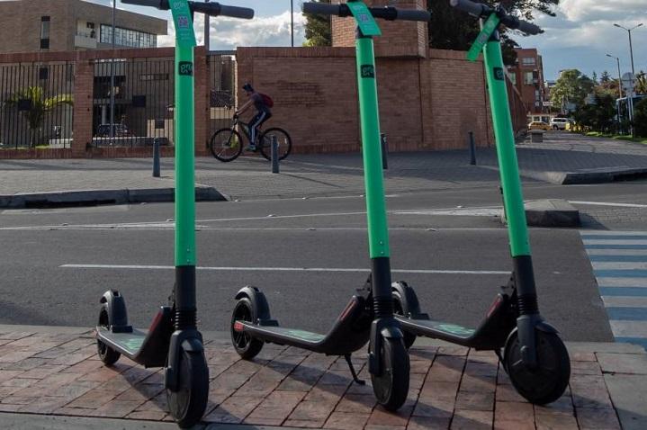 Scooters eléctricos ya pueden alquilarse en la ciudad de Lima