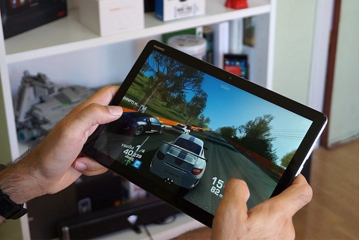 Huawei MediaPad M5 Lite 8: la nueva tablet de la reconocida empresa china