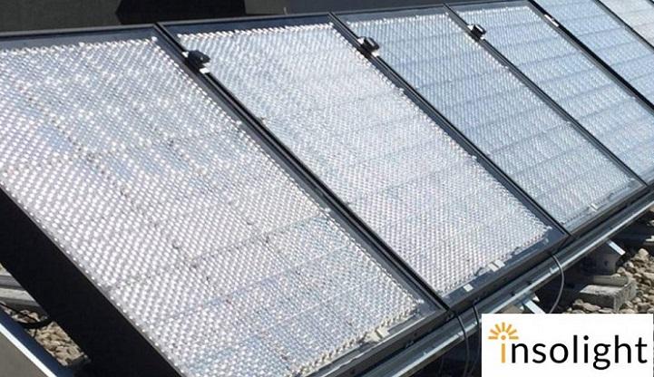 Nuevos paneles solares estandarizados con una eficiencia asombrosa