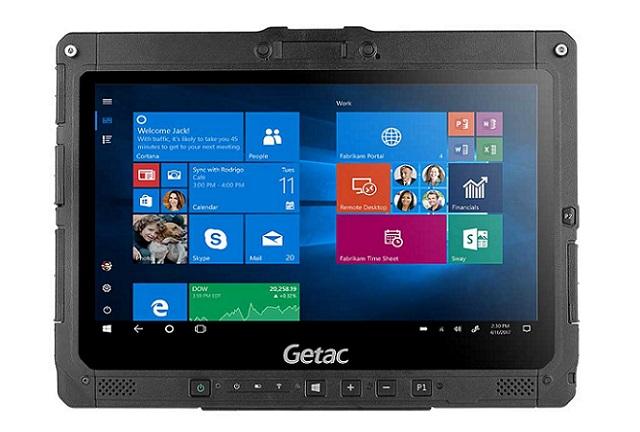 Getac presenta sus nuevas tabletas K120-ANSI y K120-Ex