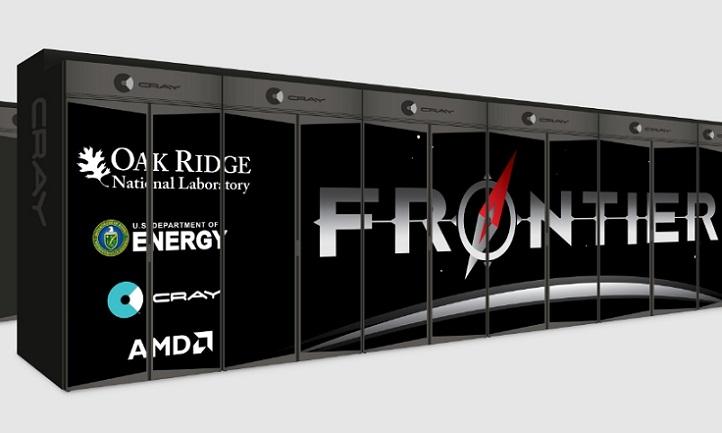 AMD y Cray planean fabricar el superordenador más rápido del mundo
