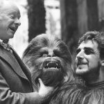 Fallece Peter Mayhew, quien hizo de Chewbacca en Star Wars