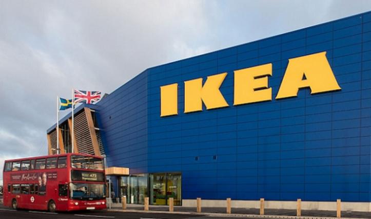 Ikea anuncia que el 2020 generará más energía de la que consumirá