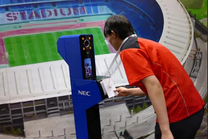 Las Olimpiadas de Tokio 2020 será el debut de nuevas tecnologías