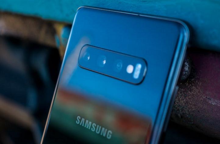 El Galaxy S11 llegará con una cámara de 108 megapixeles